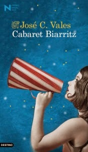 Cabaret Biarritz - Portada