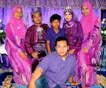 aku & family kedah