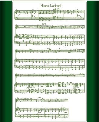 himno musica: