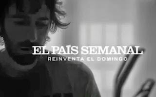 El País Semanal 'Impulso Creativo'