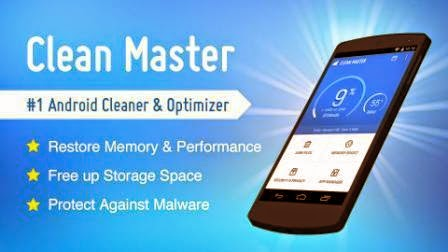 Clean Master - Free Optimizer