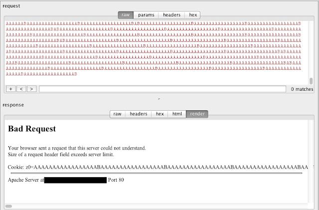 Robando cookies HTTPOnly vía XSS en servidores Apache ApacheHTTPOnly