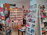 Librairie française à Berlin