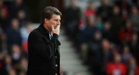 Laudrup thinks about coaching his current team next season.