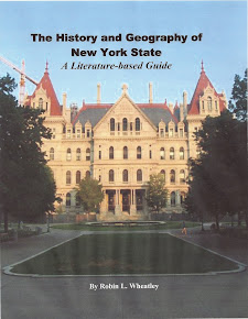 The History and Geography of New York State for sale here.
