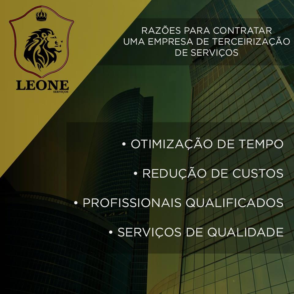 Grupo Leone Serviços