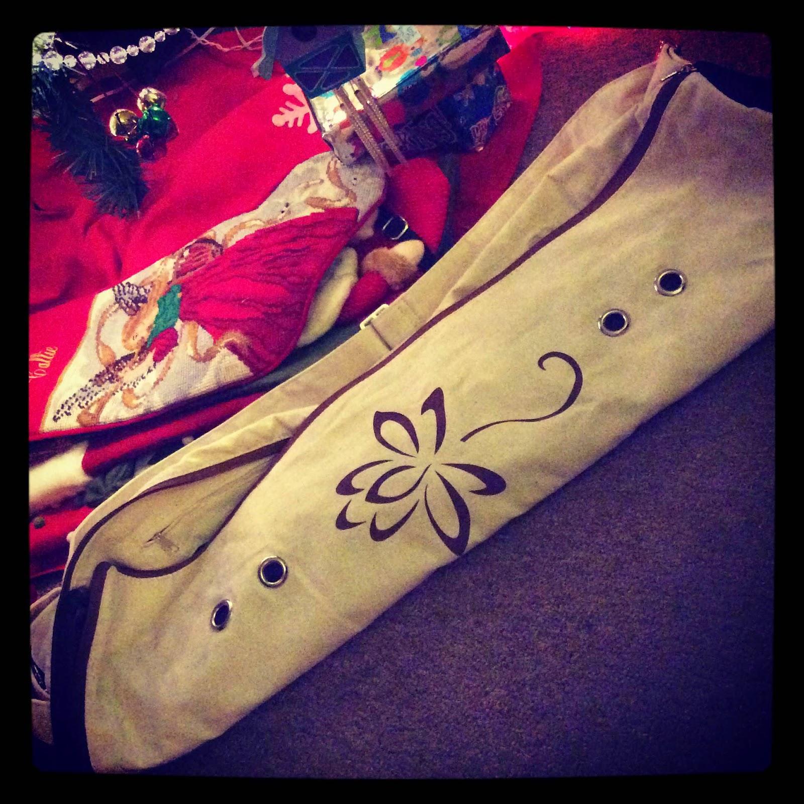 Gecko Yoga Mat Bag