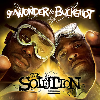 buckshot 9thwonder solution baixarcdsdemusicas.net 9th Wonder and Buckshot   The Solution