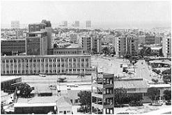 HOSPITAL MILITAR EM LUANDA - ANO 1965.