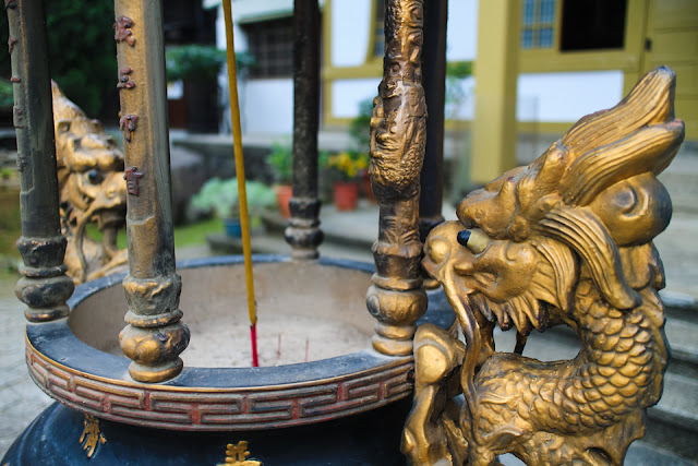 golden dragon incense