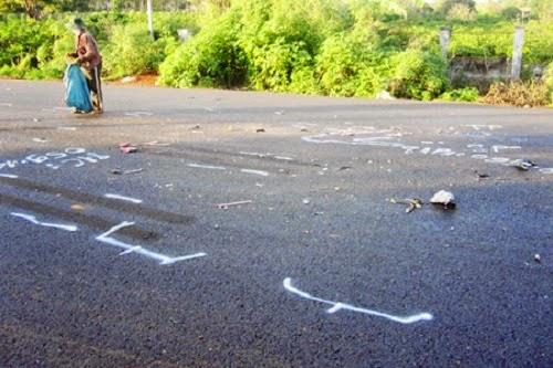Gia Lai: Hai xe đấu đầu nhau, một thanh niên thiệt mạng