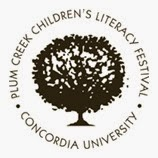 2014 Plum Creek Children's Literacy Festival