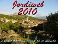 CENTRAL DE JORDIWEB