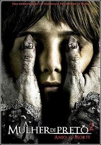 A Mulher de Preto 2: Anjo da Morte