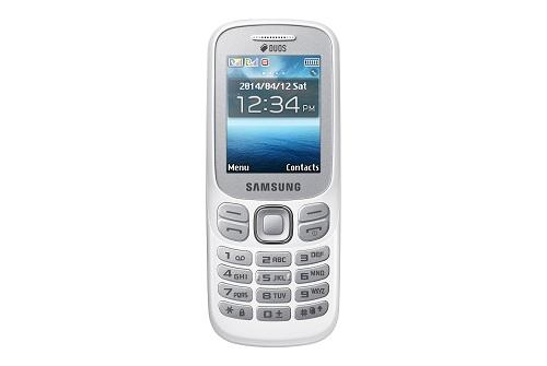 سعر موبايل سامسونج Samsung B312