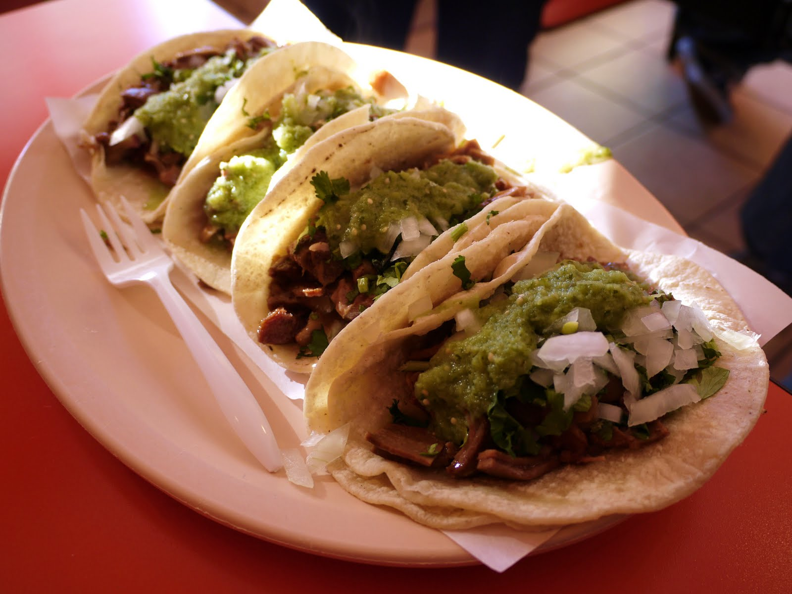 Street Gourmet LA: Taco Task Force:Best Carnitas in LA!