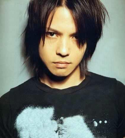 Hyde profil