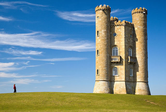 Castles and Forts around the world