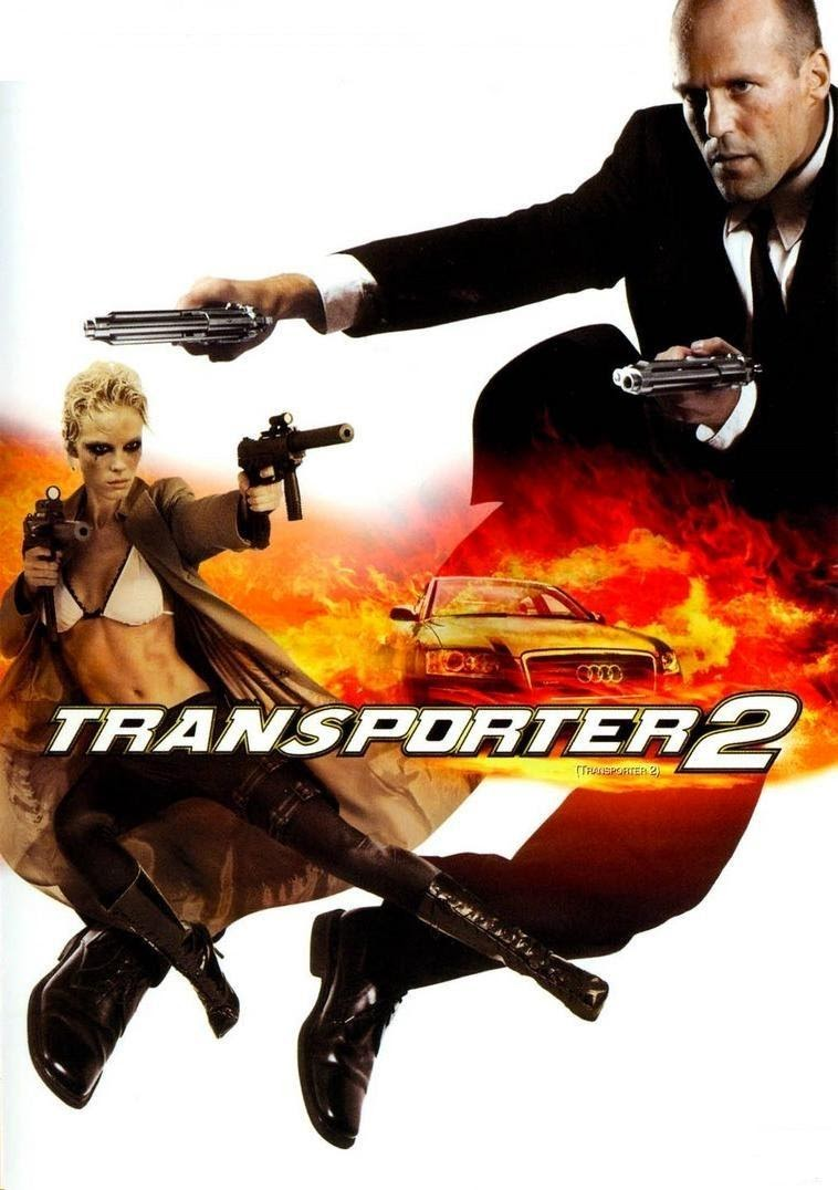 Transporter 2 (2005) tainies online oipeirates