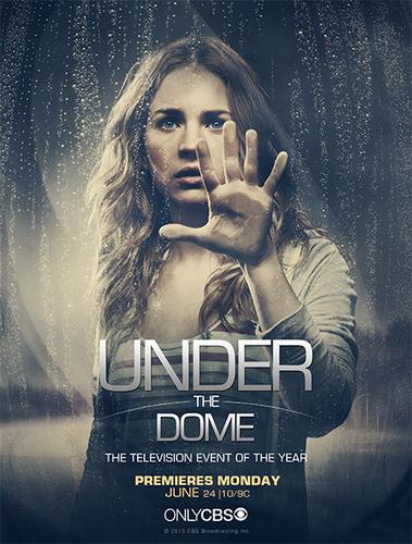Under the Dome [Season3]