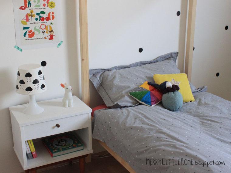 cool et nuhsitez pas me dire ce que vous pensez de son lit maison with jet de lit maison du monde. Black Bedroom Furniture Sets. Home Design Ideas