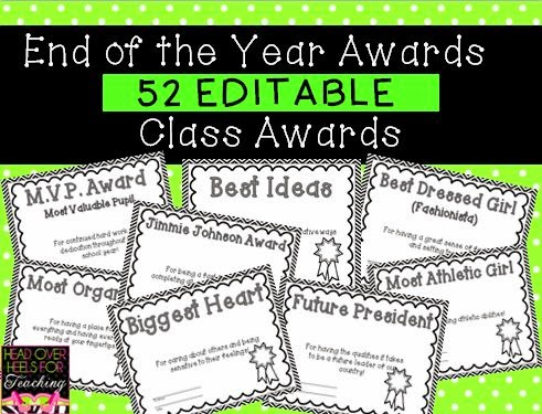 http://www.teacherspayteachers.com/Product/End-Of-Year-Awards-Student-Certificates-669890