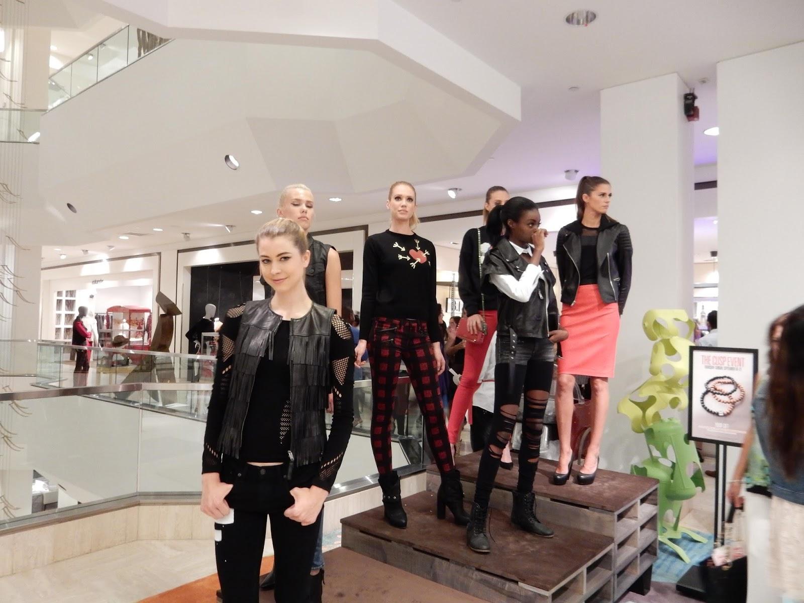 Cusp Neiman Marcus Beverly Hills