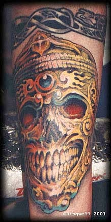 tattooz designs tibetan skull tattoo meaning tibetan