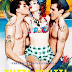 Editorial: Tutti Frutti by Ellen von Unwerth