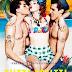 Editorial: Tutti Frutti by Ellen von Unwerth