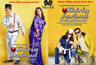 Shirin and Farhad - Movie - Farah Khan