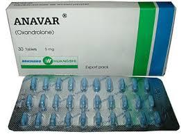 anavar medicine image