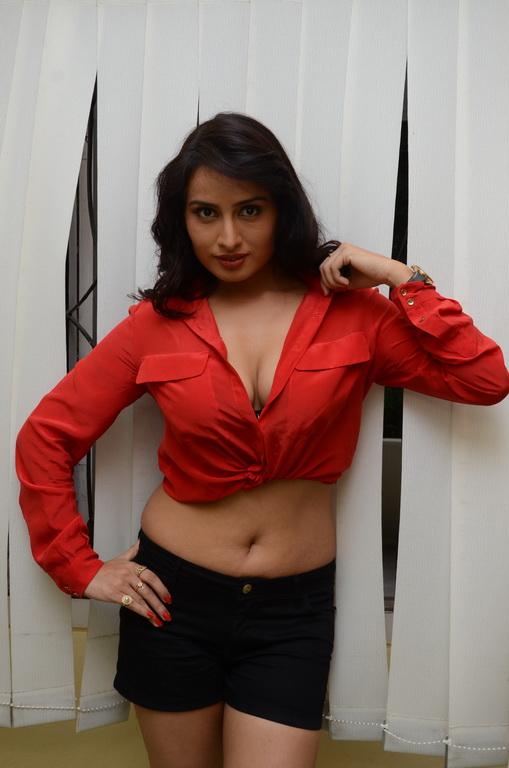 Ananya Thakur Hot Navel and Cleavage Show Stills - Hot Blog Photos: hotblogphotos.blogspot.com/2013/09/ananya-thakur-hot-navel-and...