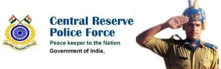 CRPF Recruitment 2015 for 101 SI & Inspector Posts
