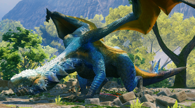 Dragon Age: Inquisition Guide Greater Mistral