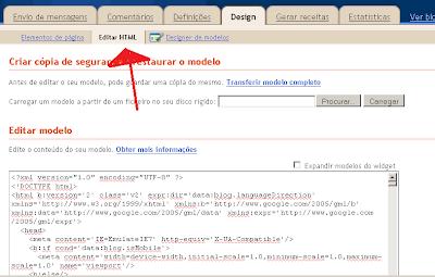 blogger html box