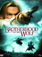 Brotherhood Wolf