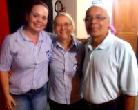 Direção Centro Educacional Vale dos Carajá - Dom Bosco