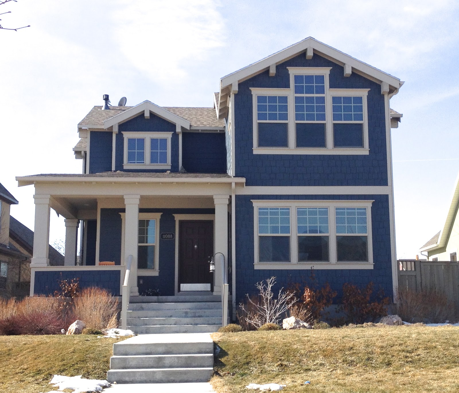 gummersalls we 39 re blue or grey ForBlue House Builders