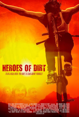 Heroes of Dirt 2015 watch full movie