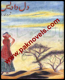 Dil Da Des by Samra Bukhari