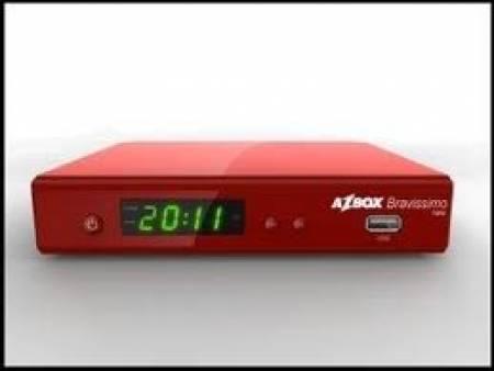 Providenciem Um Cabo Serial E ligue Ao Computador Com O Azbox ...