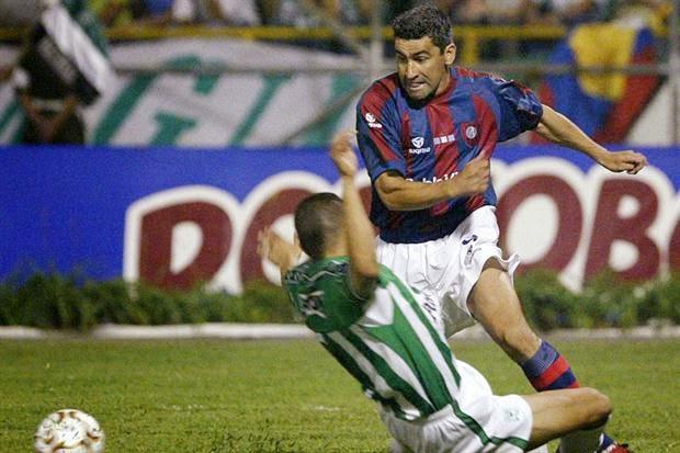 river plate, copa sudamericana, final, atletico nacional, san lorenzo, 2002,