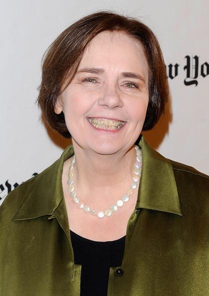 Gail Collins Net Worth