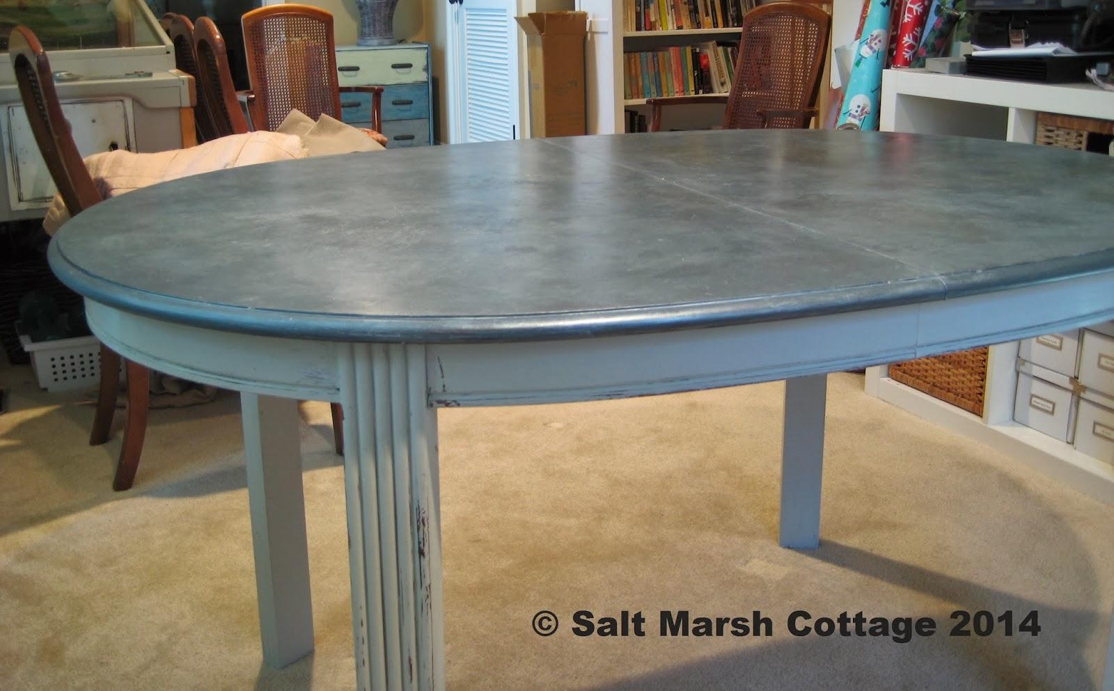 Salt Marsh Cottage Ballard Messina Table Knock Off Revealed : IMG1325 from saltmarshcottage.blogspot.com size 1600 x 993 jpeg 214kB