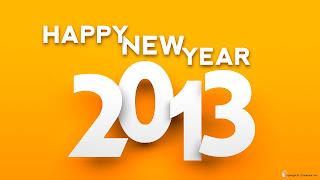 hình nền chúc mừng năm mới 2013