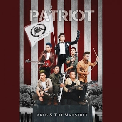 Akim & The Majistret - Obses