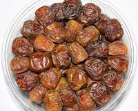 Pek çok çeşidi olan hurmanın daha çok kurusu tüketilse de taze hurma da çok lezzetlidir…