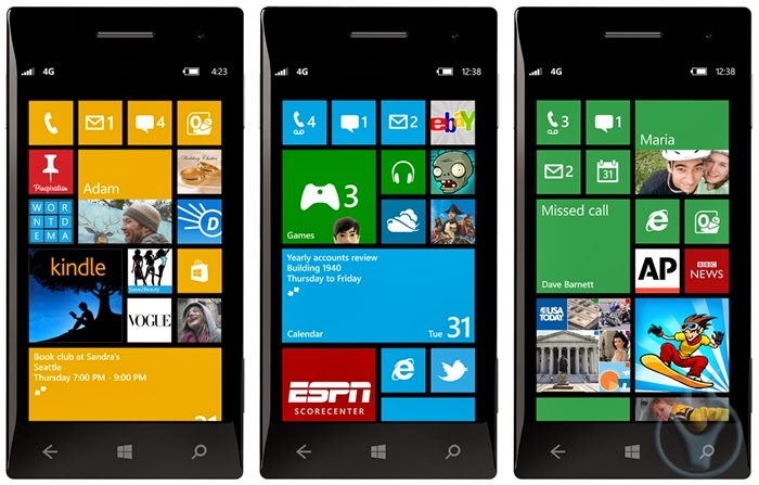 windows phone satışları artıyor