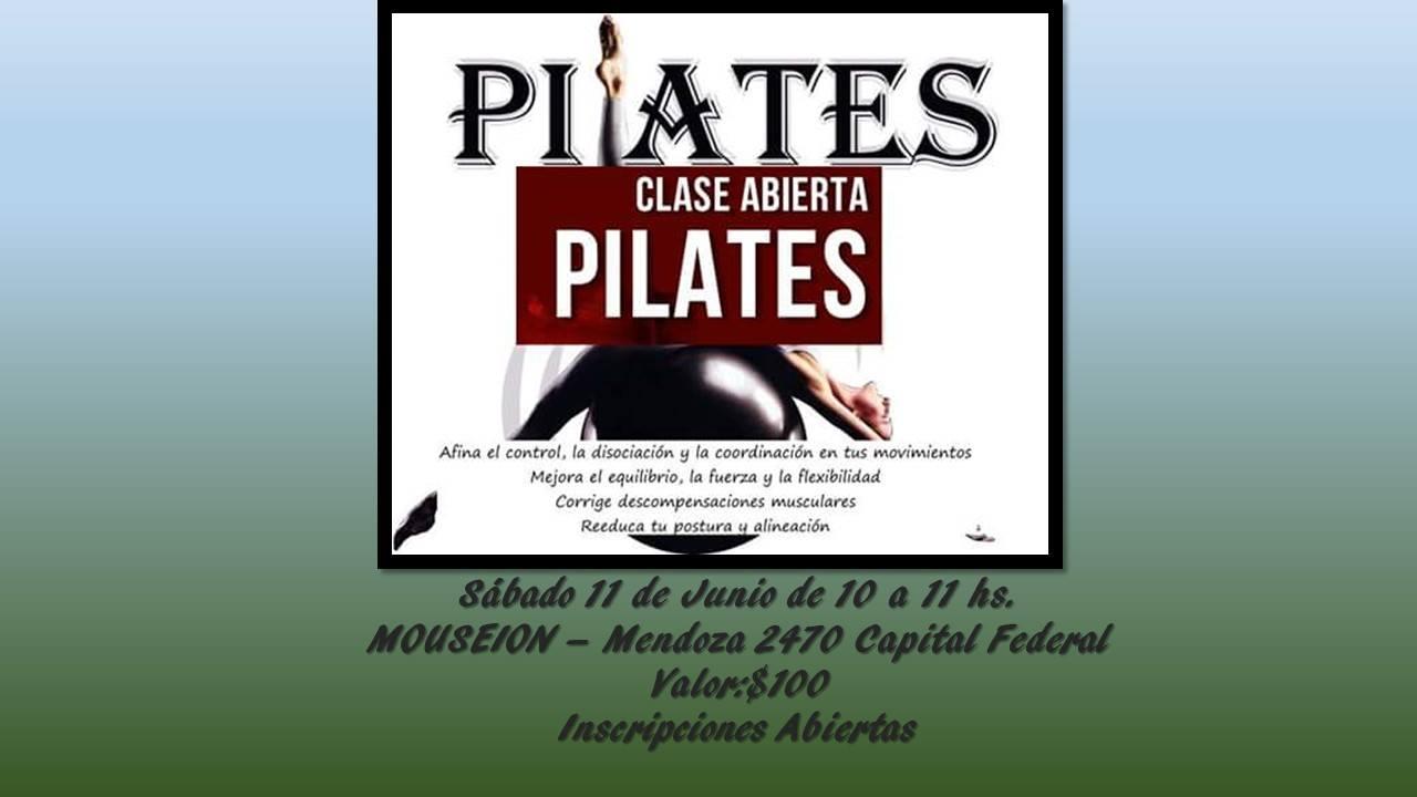 PILATES SN Belgrano
